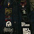 Jacket -Justin