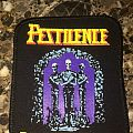 Pestilence Testimony of The Ancients patch