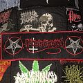 Possessed strip patch
