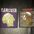 Carcass patches
