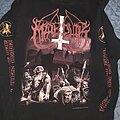 Marduk - TShirt or Longsleeve - Marduk - heaven shall burn longsleeve