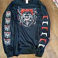 Megadeth - killing demo long sleeve