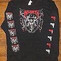 Megadeth - TShirt or Longsleeve - Megadeth demo longsleeve