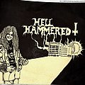 Hellhammer - Other Collectable - Hellhammered envelope