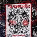 Blasphemy - Patch - Blasphemy - blasphemous attack Bangkok patch