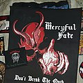 Mercyful Fate - Patch - New arrivals
