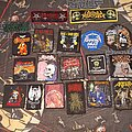 Possessed - Patch - Patches