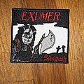 Exumer - silent death patch