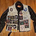 Slayer - Battle Jacket - My jacket