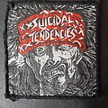 Suicidal Tendencies - Patch - Suicidal tendencies join the army patch
