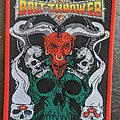 Bolt Thrower - Patch - patch