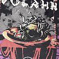 Mortuary Drape/Volahn tour shirt