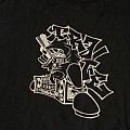 Irate shirt