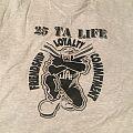 25 ta life shirt