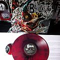 "BRUTALITY - ""Screams Of Anguish"" vinyl 12"""