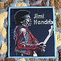 Jimi Hendrix - Patch - Jimi Hendrix-Vintage Patch