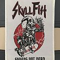 Skull Fist-Shreds not Dead Patch