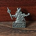 Cirith Ungol-King of the Dead Pin Pin / Badge