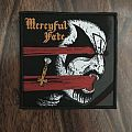 Mercyful Fate-Melissa Patch