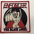 Enforcer-The black angel patch