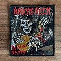 Brocas  Helm-Black Death  Patch
