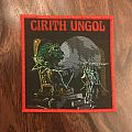 Cirith Ungol-One Foot in Hell Patch(Boot)