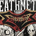 Dismember-Logo Patch