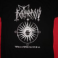 Katharsis - World Without End T-Shirt