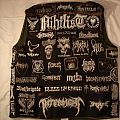 Kutte/Battle Vest. (Death/Doom/Black/Grind/Crust etc)