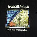 Rattenfänger - TShirt or Longsleeve - Rattenfänger - Rattenfänger - Nunc Scio Tenebris Lux T-Shirt (Sleeveprint)