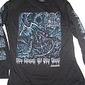 Crypts of Despair - The Stench of the Earth Longsleeve  TShirt or Longsleeve