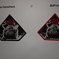 Catacomb Patches