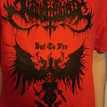 Slaughtbbath - Hail to Fire TShirt or Longsleeve