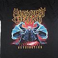 Malevolent Creation - Retribution TShirt or Longsleeve
