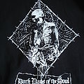 Voidhanger - Dark Days Of The Soul Zip Hoodie