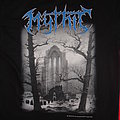 Mythic - Mourning In The Winter Solstice T-Shirt