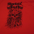 Mortals Path Red T-Shirt