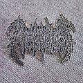Pseudogod - Pin / Badge - Pseudogod Logo Pin