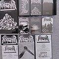 Sarcasm - Desolating Screams Of Agony - The Demo Collection (Tape-box) Tape / Vinyl / CD / Recording etc