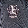 I I - Omnivorous Void T-shirt