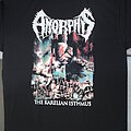 Amorphis - TShirt or Longsleeve - Amorphis - Karelian Isthmus T-Shirt