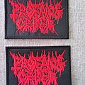 Profane Order logo patches