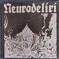 Neurodeliri - Tape / Vinyl / CD / Recording etc - Neurodeliri - Neurodeliri LP