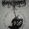 Human Serpent - TShirt or Longsleeve - Human Serpent - The Scars Of Millions T-Shirt