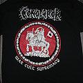 Conqueror - TShirt or Longsleeve - Conqueror T-Shirt