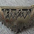 TEITANBLOOD - Pin / Badge - Teitanblood Logo Pin