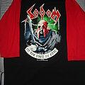 Sodom - TShirt or Longsleeve - Sodom -  In the Sign of Evil Baseball/Longsleeve