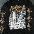 Morbosidad - Hooded Top - Morbosidad - 30th Anniversary Hoodie