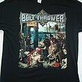 Bolt Thrower - TShirt or Longsleeve - Bolt Thrower - The IVth Crusade / T-Shirt