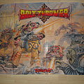 Bolt Thrower - Realm of Chaos Flag  Other Collectable